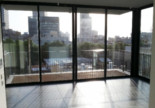 Exclusive 3 room apartment on Yavne St